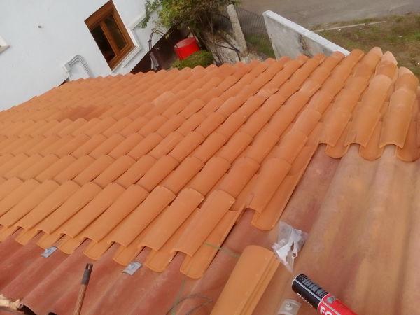 Cu nto me puede costar cambiar el tejado de una casa de - Cuanto puede costar reformar una cocina ...