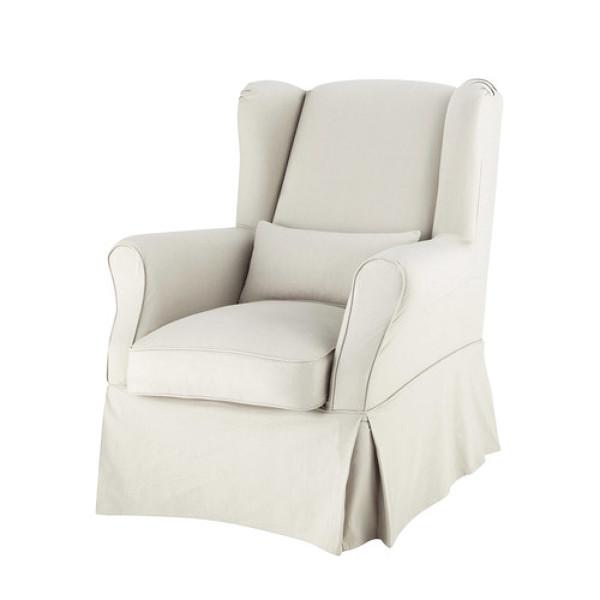 Foto sillon orejero de tapizados sofanin 329653 habitissimo - Donde comprar fundas de sofa ...