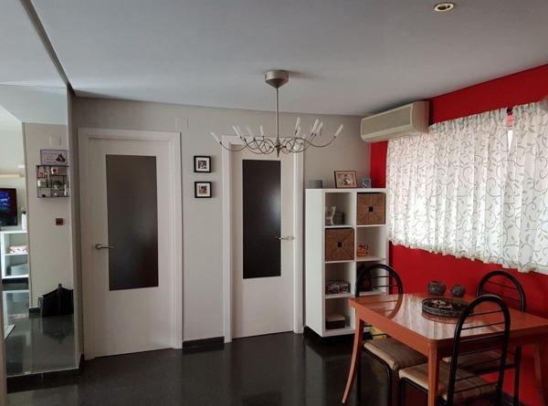 Ideas para decorar un piso con ventanas de pvc negro y - Ideas para decorar un piso ...