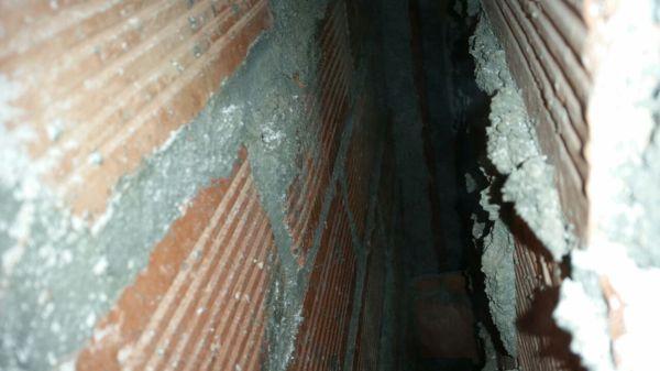 Insonorizaci n pared dormitorio principal habitissimo - Insonorizar una pared ...