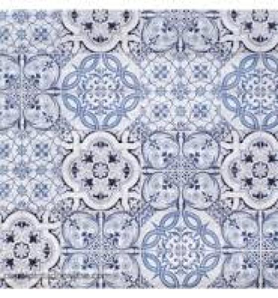 Qu materiales pongo en el ba o habitissimo for Papel adhesivo para azulejos