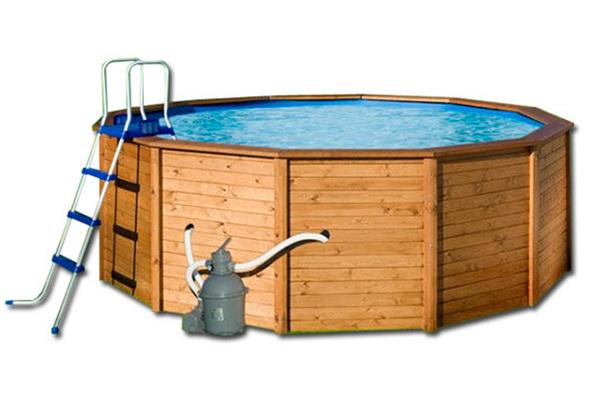 Cu nto cuesta una mini piscina habitissimo for Cuanto sale instalar una piscina