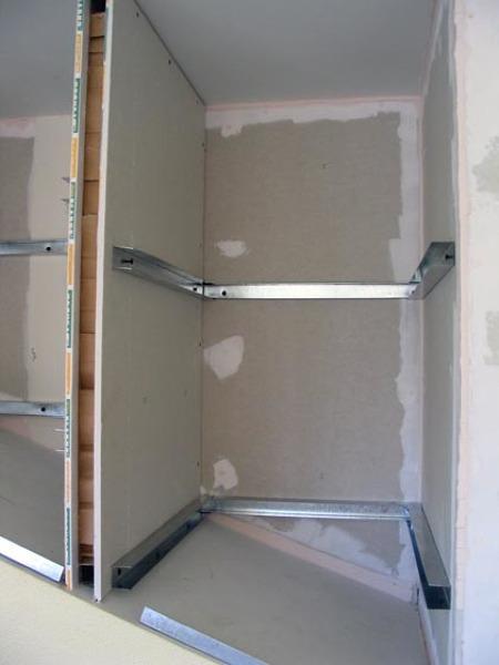 Mover mueble de pladur habitissimo - Paredes de pladur ...