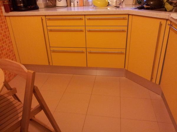 Muebles de cocina lacados son resistentes habitissimo for Muebles anser