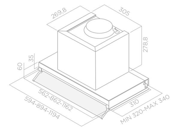 Necesito ayuda para elegir una campana extractora - Elegir campana extractora ...