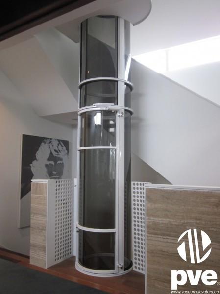 Plataforma o ascensor para una vivienda habitissimo - Costo ascensore interno 1 piano ...