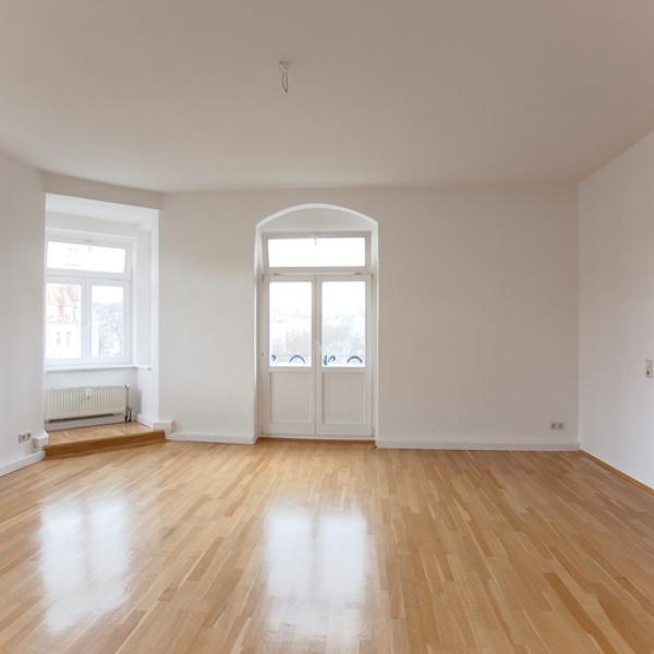 Necesito pintar paredes y techos acuchillar y barnizar suelos de parquet qu me aconsej is - Suelo parquet blanco ...
