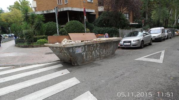 Para tirar tabiques no estructurales hace falta permiso for Permiso de obras barcelona