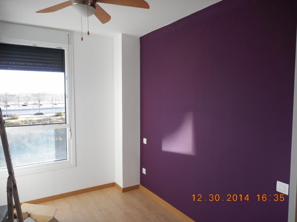 Cuanto vale pintar un piso fabulous un saludo with cuanto for Cuanto cuesta pintar una habitacion de 12 metros cuadrados