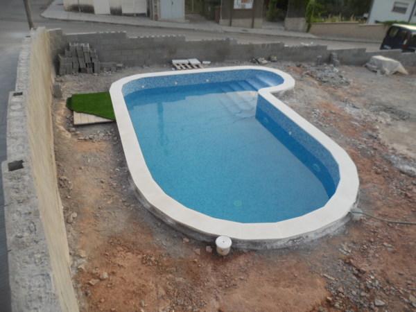 Cu nto costar a una piscina de hormig n de 8x5 habitissimo for Cuanto cuesta una piscina de hormigon