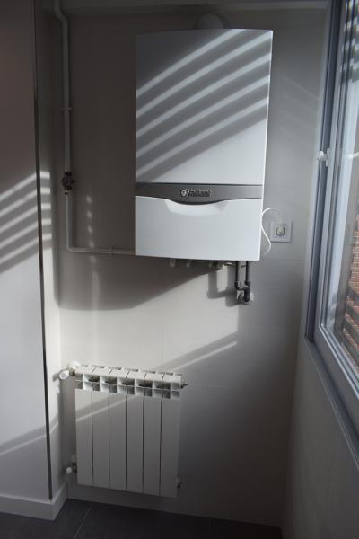 Cu nto costar a poner calefacci n en toda la casa for Cuanto cuesta instalar calefaccion gas natural