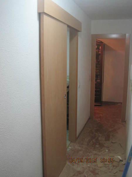 Cu nto costar a cambiar el sistema de una puerta - Sistema puerta corredera ...