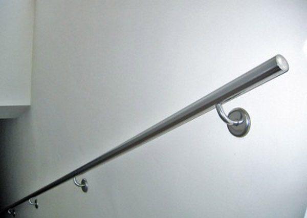Cu nto costar a el metro lineal de pasamanos de acero for Precio metro lineal silestone