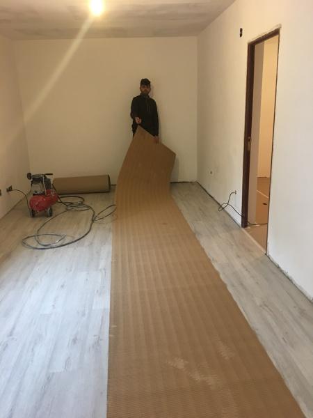 Cu nto costar a poner pladur en el techo habitissimo - Cuanto cuesta el pladur ...