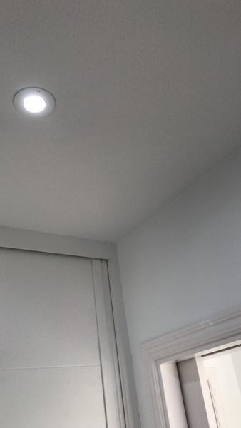 Cu l es el precio por metro cuadrado para alisar paredes - Pintar paredes con gotele ...