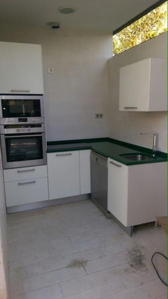 Cu nto puede costar una reforma completa de ba o y cocina - Cuanto puede costar reformar un piso entero ...
