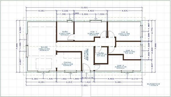 Informaci n sobre casas prefabricadas habitissimo - Presupuesto casas prefabricadas ...