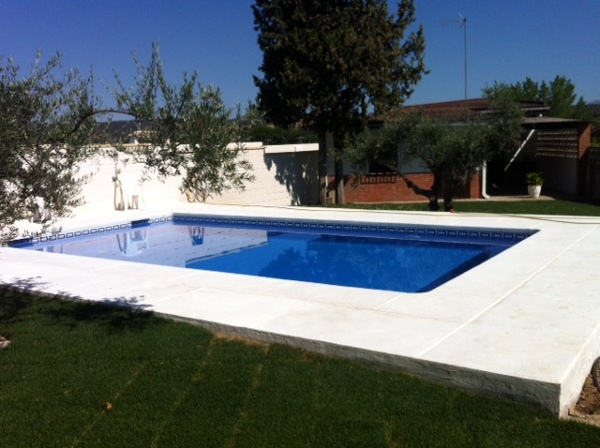 Proyecto para piscina de 10x5 habitissimo for Proyecto de piscina