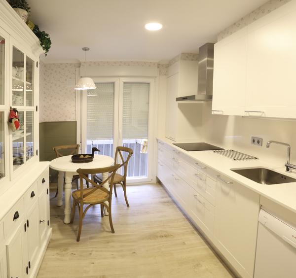 Parquet para suelo radiante interesting se llama as al - Cual es el mejor suelo para una casa ...