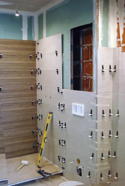 Qué material es el más fácil de limpiar para paredes y suelos en un ...