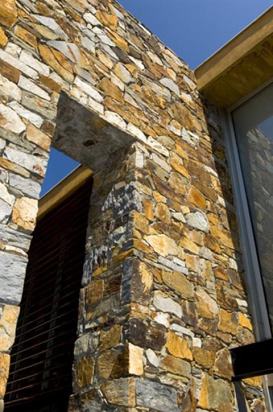 Qu tipo de piedra y espesor es el que se ha utilizado en for Que tipo de roca es el marmol