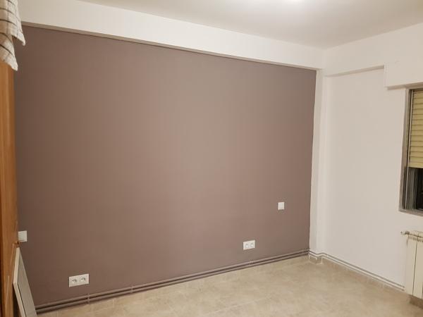 Cu nto cuesta quitar el gotele de las paredes de un piso de 80m2 habitissimo - Cuanto cuesta pintar un piso de 60 metros cuadrados ...