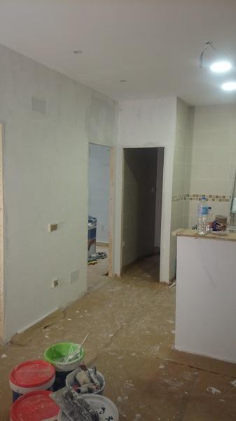 Cu nto cuesta quitar el gotele de las paredes de un piso for Cuanto cuesta quitar el gotele