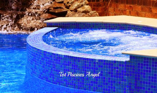 Reforma de piscina azulejo o cemento pulido habitissimo - Cemento para piscinas ...