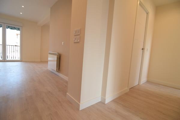 Cu nto costar a y cu nto tardar a una reforma de un piso for Coste reforma integral piso 90 metros