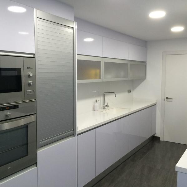 Cu nto cuesta la reforma de un piso de 60 m2 habitissimo for Cuanto cuesta cambiar puertas de un piso