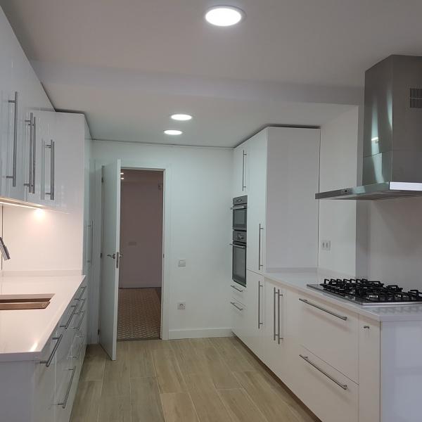 cu nto costar a reformar una cocina de 20 m2 habitissimo