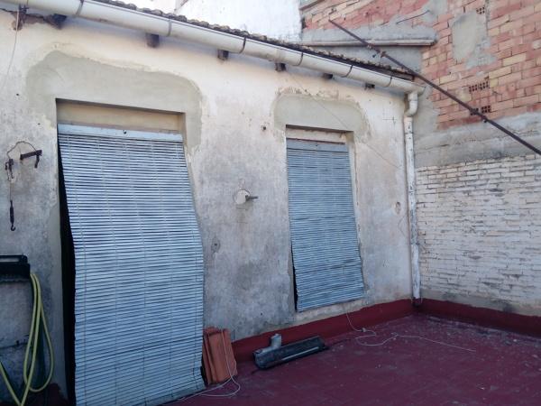 Cu nto podr a costar rehabilitar tejado a dos aguas for Tejado madera 2 aguas