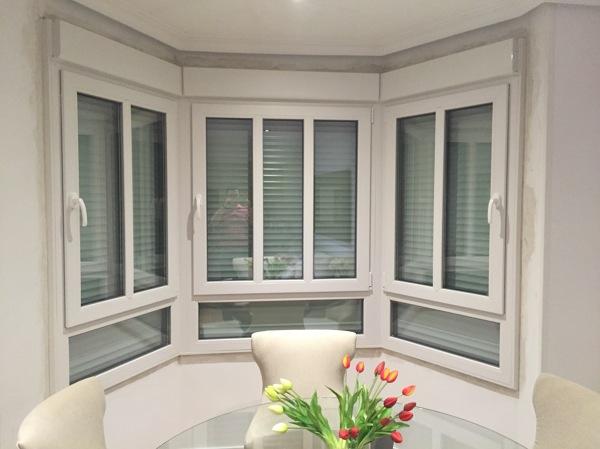 Cu l es el precio aproximado para cambiar ventanas for Ventana aluminio 120x120
