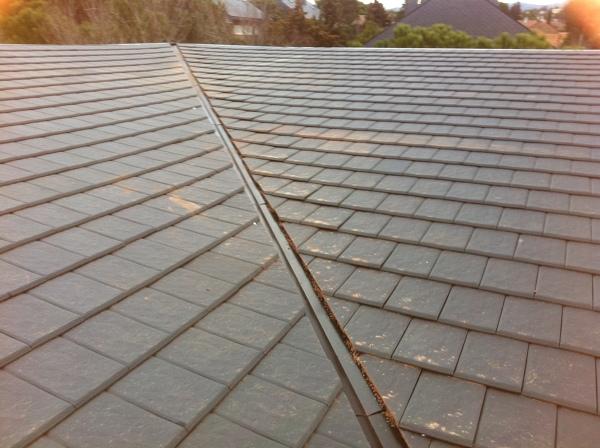 Para cambiar el tejado de una casa antigua recomend is for Cambiar tejado casa antigua