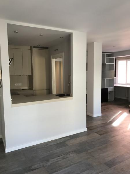 Cu nto me costar a pintar mi piso habitissimo for Precio pintar piso