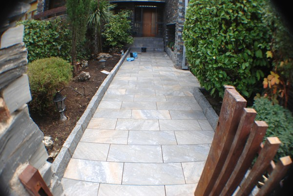 Qu tipo de pavimento o baldosa utilizar en una terraza for Baldosas de terraza exterior