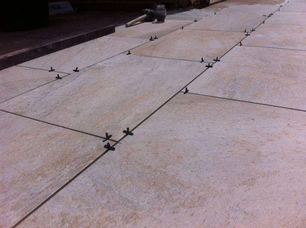 Tipos de baldosas para exterior dise os arquitect nicos - Baldosas terraza exterior ...