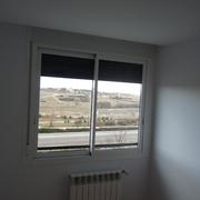 Filtración Aire en una ventana