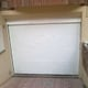 Puerta seccional de uso residencial automática_603574