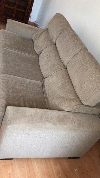 ¿Cuánto costaría trasladar un sofá?