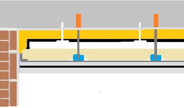 Cu nto costar a insonorizar el techo de un piso de 50m2 - Cuanto puede costar reformar un piso entero ...