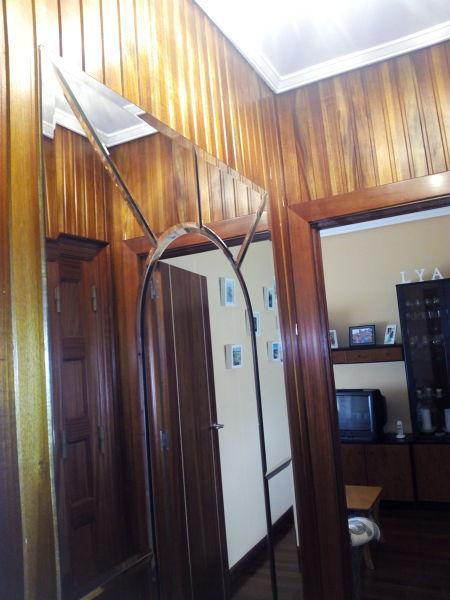 C mo pintar este recibidor de madera para que sea m s - Pintar un recibidor ...