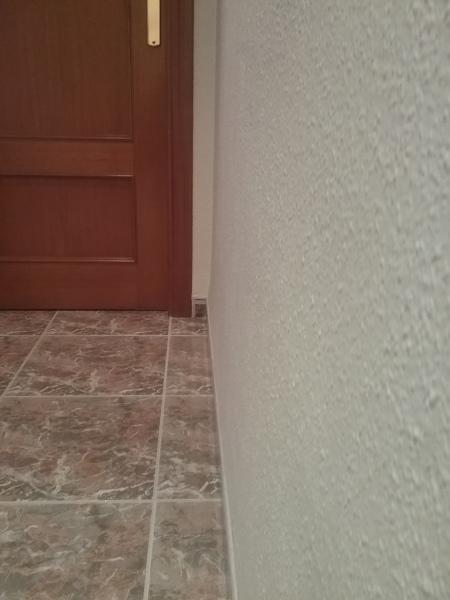 C mo alisar la pared habitissimo - Como alisar paredes ...