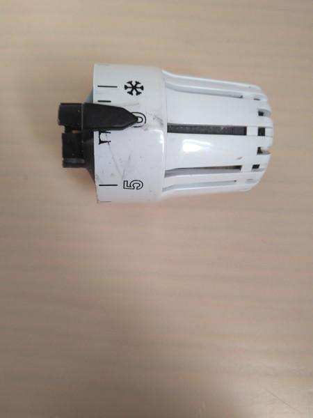 ¿Cuál es el modelo de esta llave termostatica?