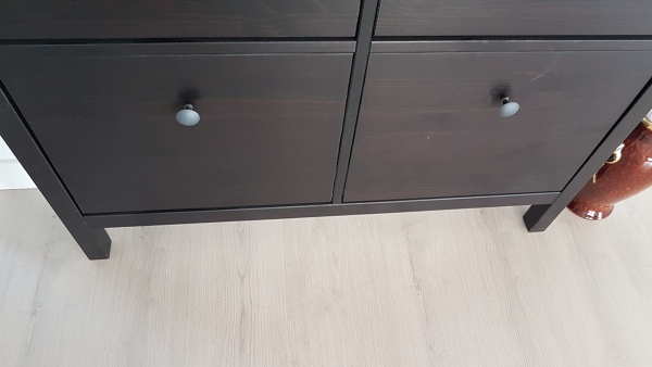 ¿Me ayudan a elegir espejo para acompañar a mueble wengue?