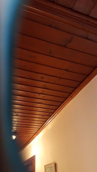 Presupuesto pintar techos en asturias online habitissimo - Como pintar un techo ...