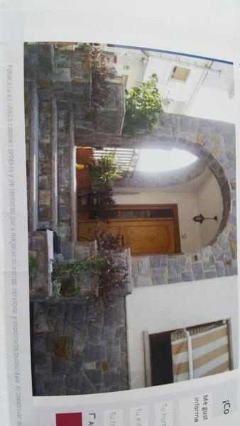 Presupuesto fachadas piedra en valencia online habitissimo for Ventanas aluminio color titanio