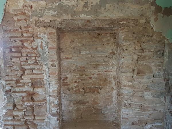 ¿El mortero monocapa es un buen material para rejuntar paredes de piedra?
