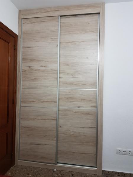 ¿Cómo hacer que mis puertas correderas cierren bien?