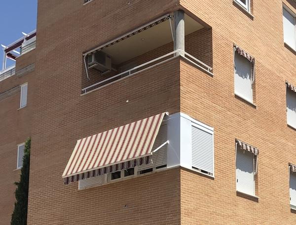¿Es necesario un permiso para incorporar la terraza en el dormitorio?